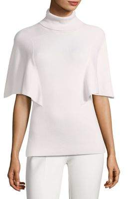 Derek Lam Rib-Knit Top
