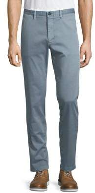 HUGO BOSS Kaito Twill Chino Pants