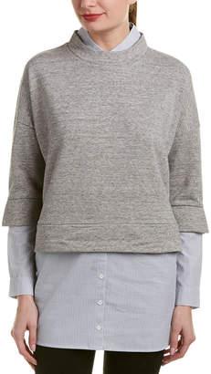 French Connection Dune Mix Sweatshirt