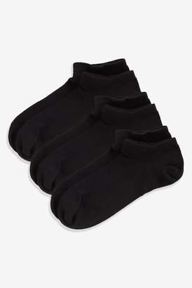 Zella Fitness Liner Socks - Pack of 3