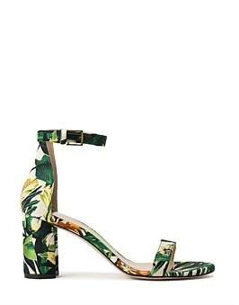 Stuart Weitzman 75Lessnudist 75Mm Nudist Sandal