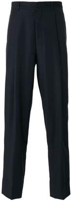 E. Tautz pleated tailored trousers