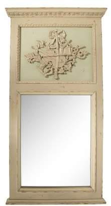 Habersham Trumeau Mirror