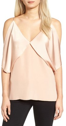Women's Bailey 44 Kate Satin Camisole $158 thestylecure.com