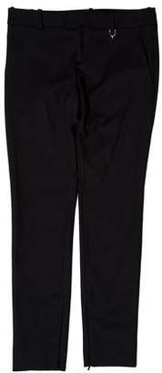 Gucci Low-Rise Skinny Pants w/ Tags