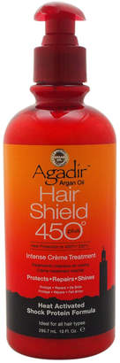 D.E.P.T Agadir 10Oz Argan Oil Hair Shield 450 Intense Creme