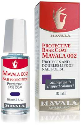 Mavala Double Action Protective Base 002 10ml