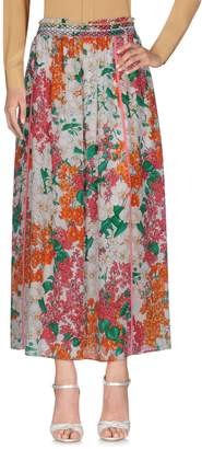 Vdp Collection Long skirts - Item 35346844SP