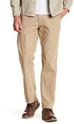 UNION DENIM Solid Classic Fit Pants