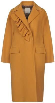 Gold Case Coats - Item 41806789UF