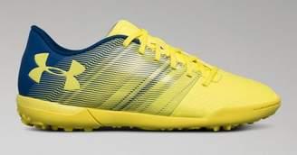 Under Armour Kids' UA Spotlight Turf Jr. Soccer Shoes