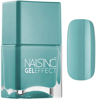 Nails Inc Coconut Brights Gel Effect Collection