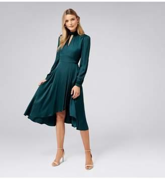 Ever New Raegan Halo Neck Dress