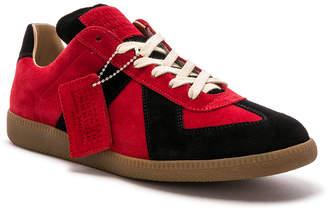 Maison Margiela Replica Sock Sneakers