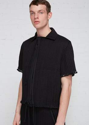 Craig Green Cord & Tunnel Short Sleeve Shirt