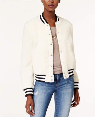 Levi's Varsity Fleece Bomber Jacket