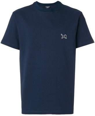 Calvin Klein applique logo T-shirt