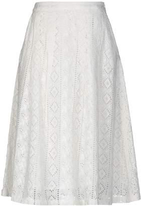 Leon & HARPER 3/4 length skirts