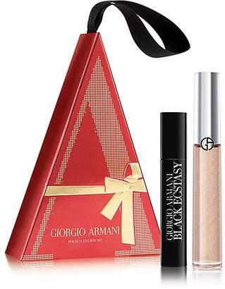 Giorgio Armani Women's Eye Box Holiday Set