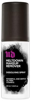 Urban Decay Makeup Remover Dissolving Spray - No Color $26 thestylecure.com