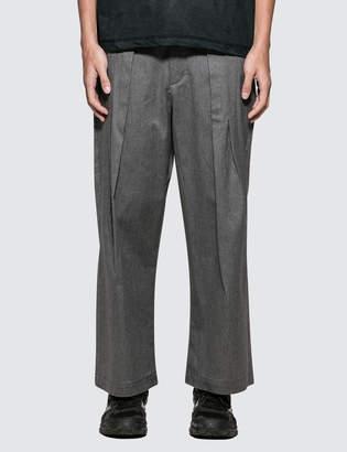 SASQUATCHfabrix. High Waist Work Pants