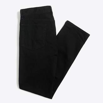 J.Crew Mercantile Stretch Sutton straight-fit jean in shadow wash
