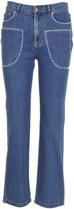 See by Chloe See By Chloe' Jeans Slim