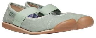Keen Sienna Canvas Mary Jane Shoe