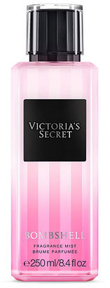 Victorias Secret Bombshell Fragrance Mist $25 thestylecure.com