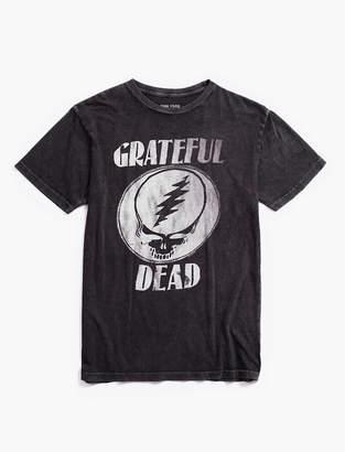 Lucky Brand GRATEFUL DEAD TEE