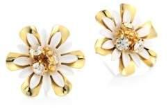 Kate Spade Vibrant Life Stud Earrings