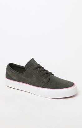 New Balance Nike Sb Zoom Stefan Janoski High Tape Shoes