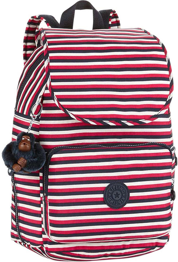 Kipling Kipling Cayenne small nylon backpack