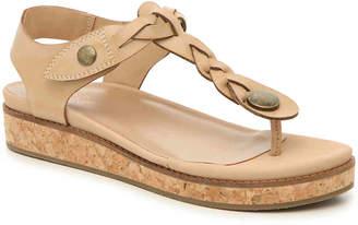 Crown Vintage Cordial Wedge Sandal - Women's