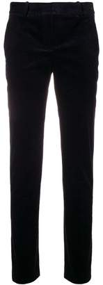 Theory slim-fit corduroy trousers