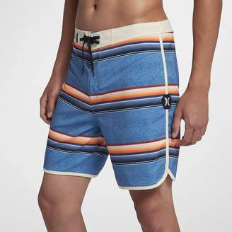 "Hurley Phantom Serape Men's 18"" Board Shorts"