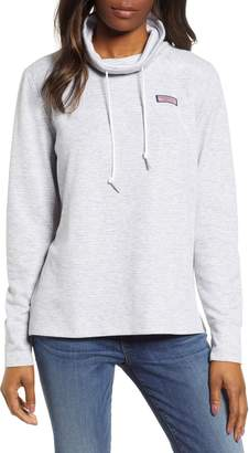 Vineyard Vines Double Face Pullover
