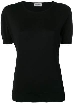 John Smedley Daniella jersey T-shirt