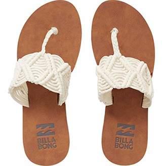 Billabong Women's Setting Free Flat Sandal