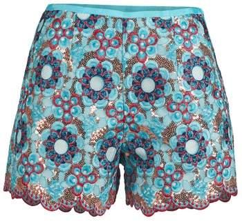 Shorts FRESQUE