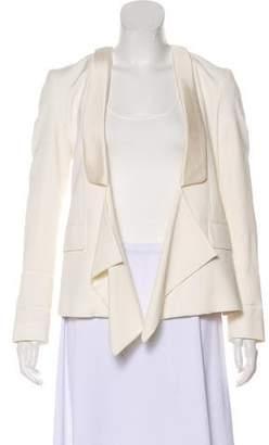 3.1 Phillip Lim Structured Long Sleeve Jacket