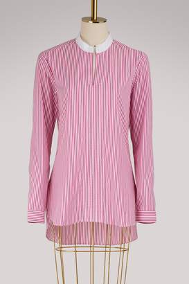 Marie Marot Mary cotton shirt