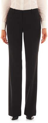 WORTHINGTON Worthington Modern Fit Trouser Pants - Tall
