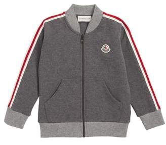 Moncler Maglia Zip Sweater