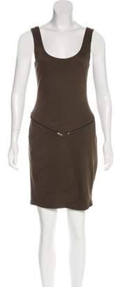 Bailey 44 Jersey Mini Dress