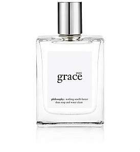 philosophy Pure Grace Eau De Toilette Fragrance 60Ml