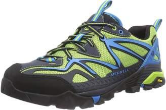 Merrell Men's Capra Sport Gore-Tex Hiking Shoe