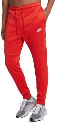 Nike Icon Tech Double-Knit Jogger Pants