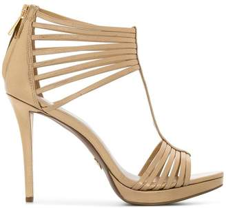 MICHAEL Michael Kors Leann T-bar sandals