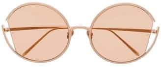 d30b38d614 Linda Farrow Sunglasses For Men - ShopStyle UK
